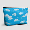 Sky - Pouch Bag - airportag  - 1
