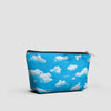Sky - Pouch Bag - airportag  - 2