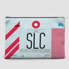 SLC - Pouch Bag - airportag  - 5