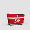 SMF - Pouch Bag - airportag  - 2