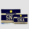 SNA - Pouch Bag - airportag  - 6