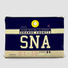SNA - Pouch Bag - airportag  - 4