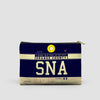 SNA - Pouch Bag - airportag  - 5