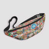 Travel Stickers - Fanny Pack
