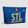 STL - Pouch Bag - Airportag