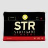 STR - Pouch Bag - airportag  - 4