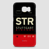 STR - Phone Case - airportag  - 2