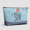 SUV - Pouch Bag - airportag  - 1