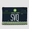 SVQ - Pouch Bag - airportag  - 4