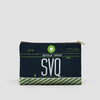 SVQ - Pouch Bag - airportag  - 5