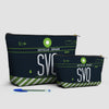 SVQ - Pouch Bag - airportag  - 3