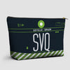 SVQ - Pouch Bag - airportag  - 1