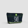 SVQ - Pouch Bag - airportag  - 2