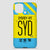 SYD - Phone Case