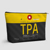 TPA - Pouch Bag - airportag  - 1