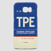 TPE - Phone Case - airportag  - 2
