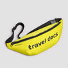 Travel Docs - Fanny Pack airportag.myshopify.com