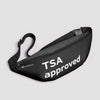 TSA Approved - Fanny Pack