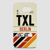 TXL - Phone Case - airportag  - 2