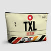 TXL - Pouch Bag - airportag  - 1