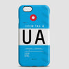UA - Phone Case - Airportag