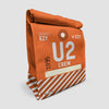 U2 - Lunch Bag airportag.myshopify.com