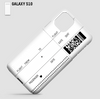 Valentine's Boarding Pass - Phone Case airportag.myshopify.com