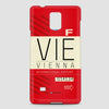 VIE - Phone Case - airportag  - 4