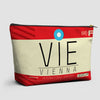 VIE - Pouch Bag - airportag  - 1