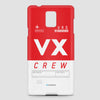 VX - Phone Case - airportag  - 4