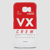 VX - Phone Case - airportag  - 2