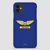 Wings - Phone Case airportag.myshopify.com