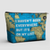 I Haven't Been - World Map - Pouch Bag