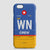 WN - Phone Case