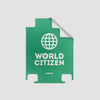 World Citizen - Luggage