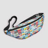 Worldwide Airports - Fanny Pack airportag.myshopify.com