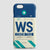 WS - Phone Case