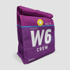 W6 - Lunch Bag