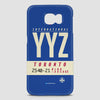 YYZ - Phone Case - airportag  - 2