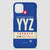 YYZ - Phone Case