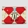 ZAG - Pouch Bag - airportag  - 4