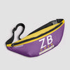 ZB - Fanny Pack