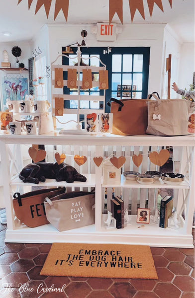 cute pet display ideas for retailers