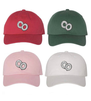 OO Embroidered Hat