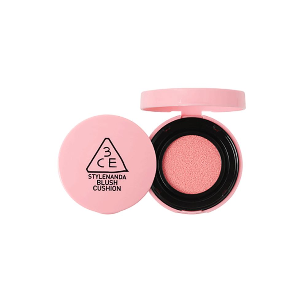 Blush Cushion 8g <br>Fard à Joues en cushion Fard à joues 3CE