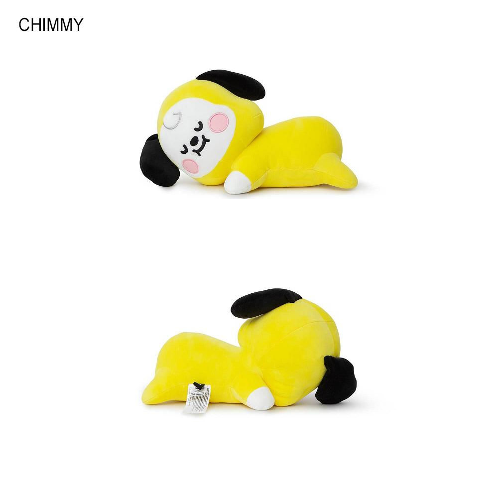 BT21 BABY Soft Mini Pillow Cushion Coussin BT21 CHIMMY