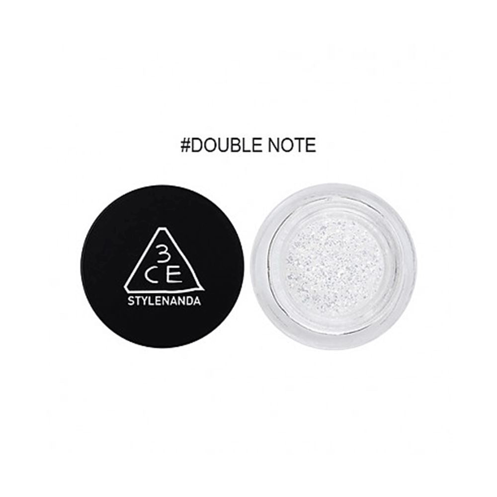 Eye Switch Pot #Double Note <br> Fard à paupières Switch Pot Maquillage 3CE