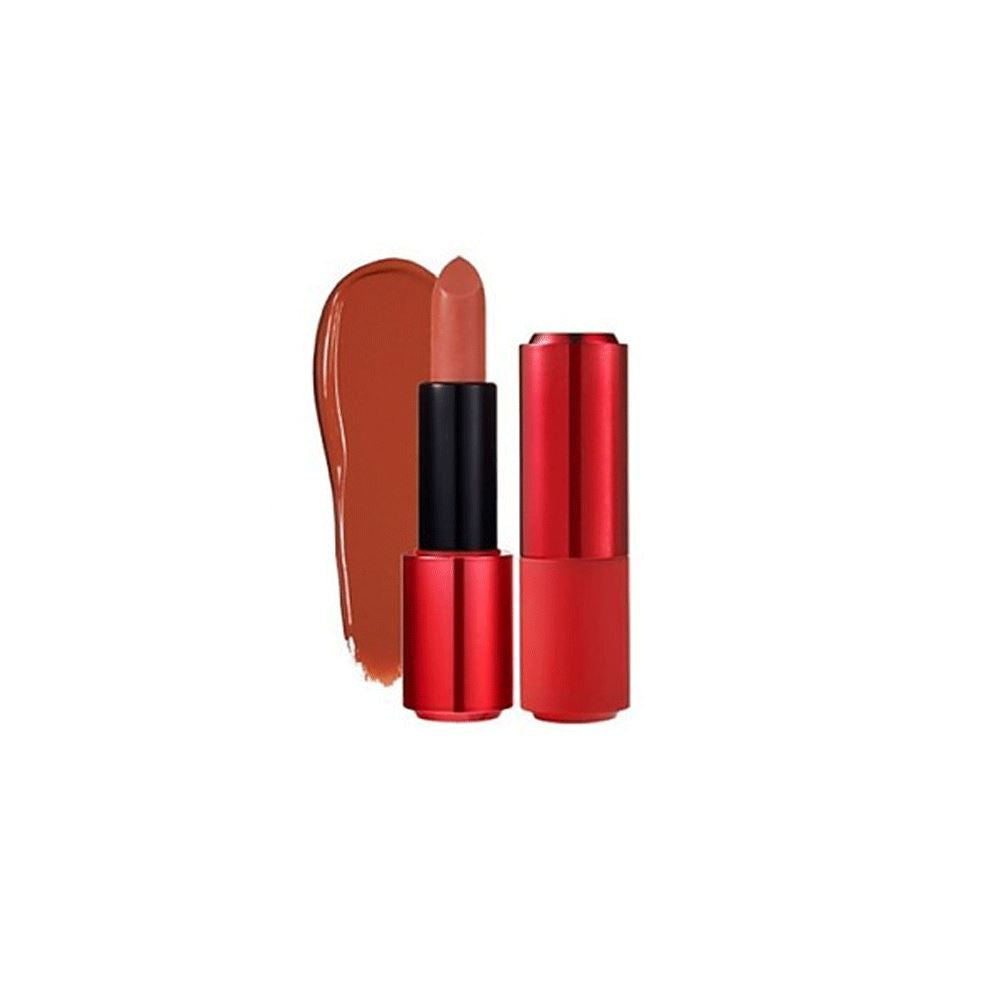 Rudolph Coming To Town Better Lips Talk #OR204 <br> Rouge à Lèvres Maquillage ETUDE HOUSE