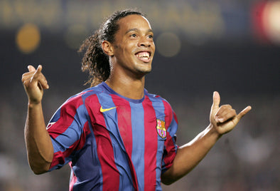 Manchester United Missed Out on Ronaldinho For The Most British Reason Possible…