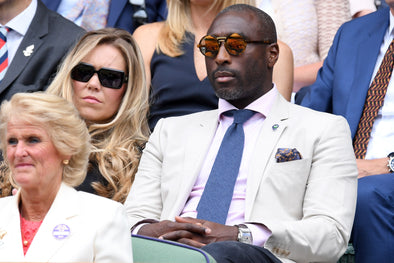 Best Dressed Men at Wimbledon